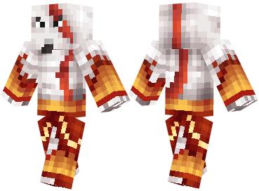 Скин Kratos