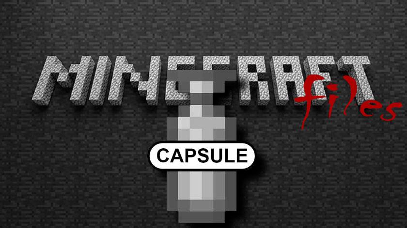 Capsule - капсулы для запаковывания