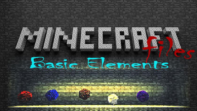 Basic Elements - магические шары