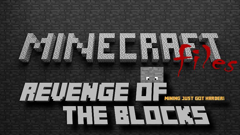 Revenge of the Blocks - месть живых блоков