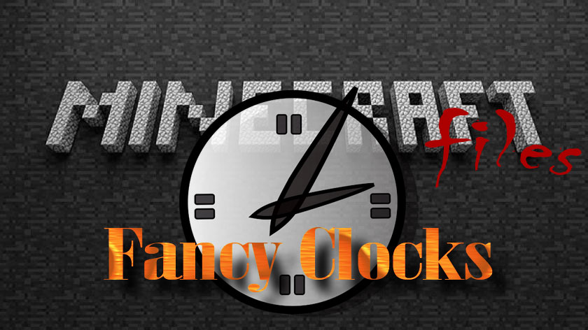 Fancy Clocks - часы