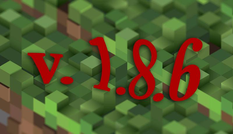 Minecraft 1.8.6