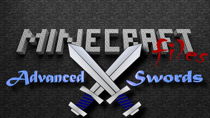 Advanced Swords - мод на улучшенные мечи