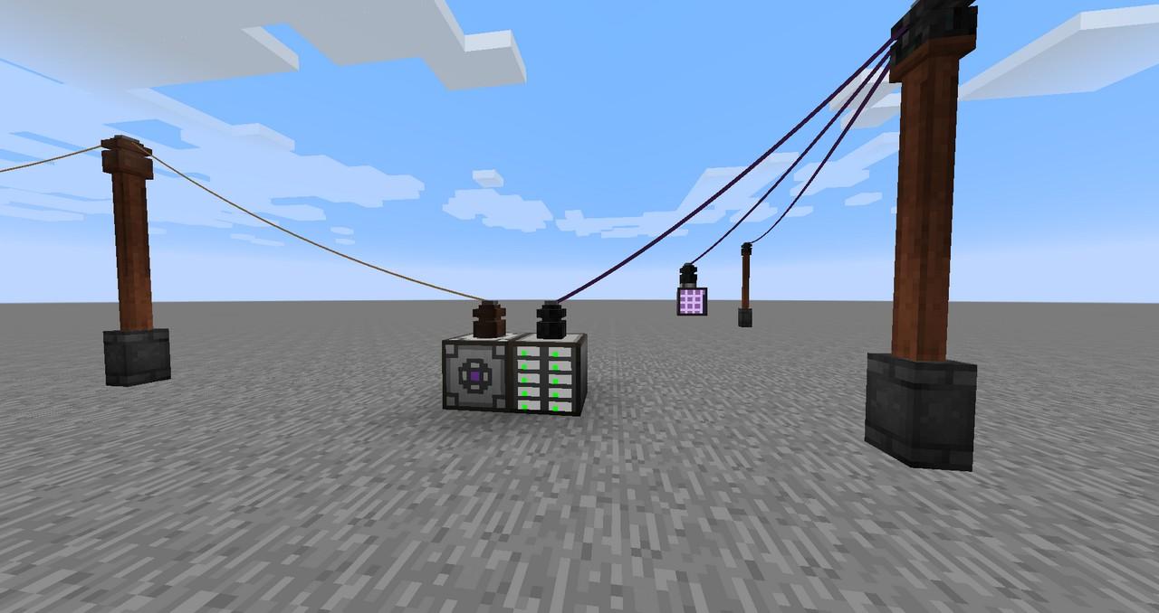 скачать мод immersive engineering для 1 7 10