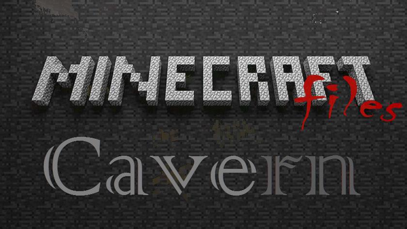 Cavern - пещеры и измерения