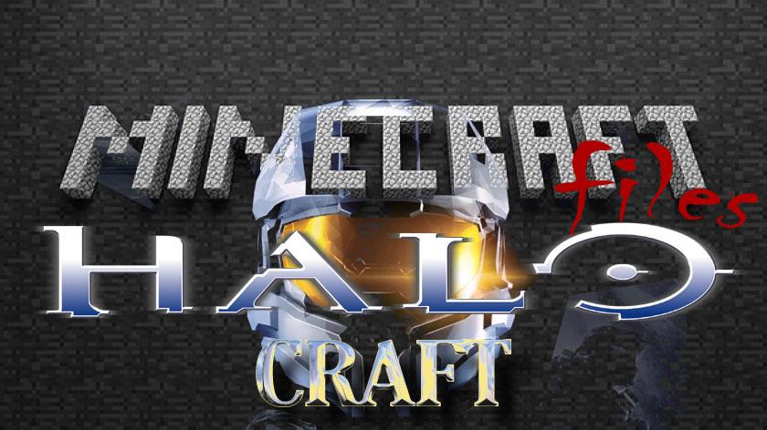 HaloCraft - вселенная Хало