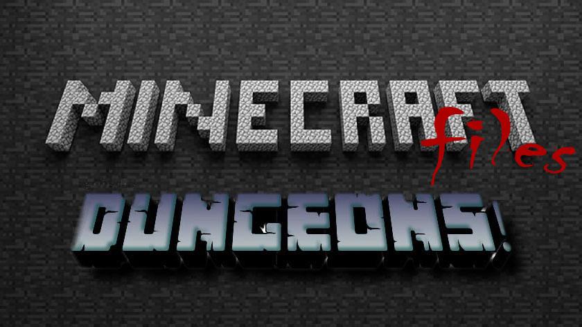 Dungeons - большие, настоящие подземелья