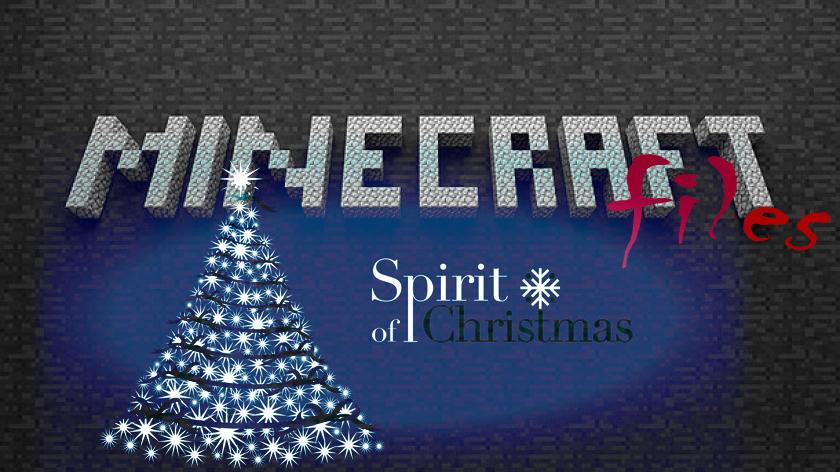The Spirit of Christmas - мод на новый год и рождество
