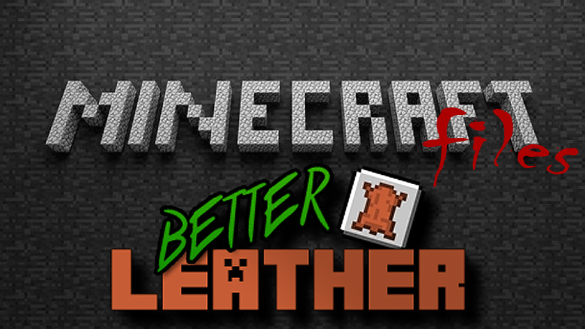Better Leather - кожа