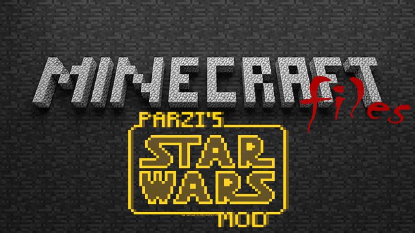 Parzi's Star Wars - мод на Звездные Войны