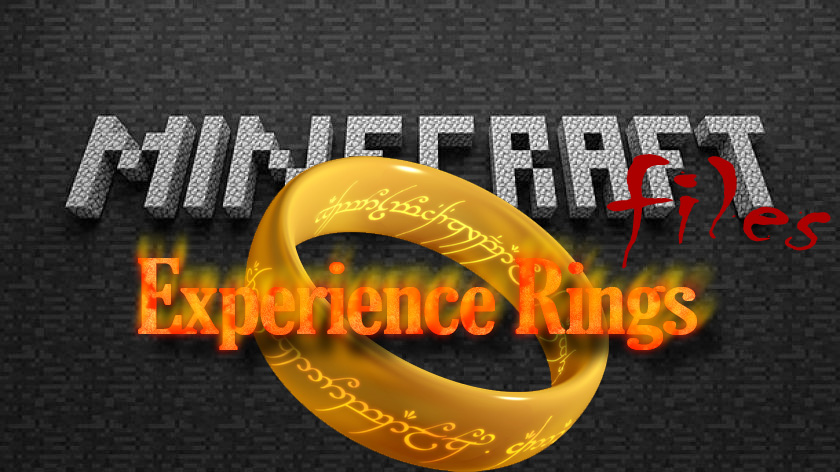 Experience Rings - кольца опыта
