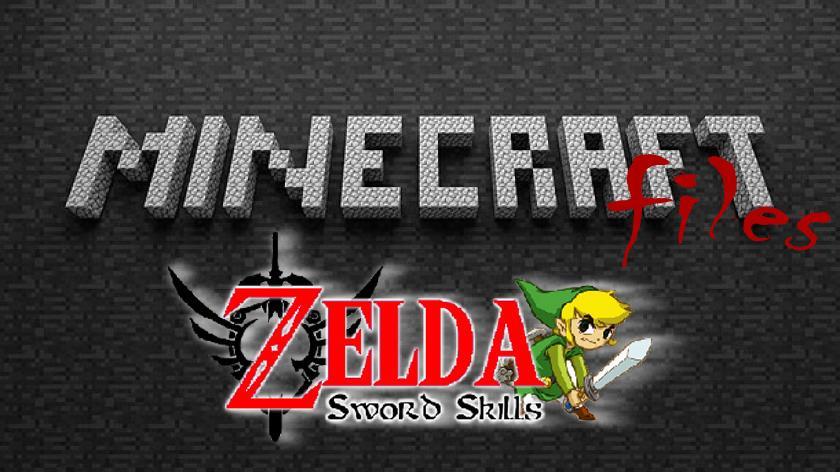 Zelda Sword Skills+ - легенда о Зельде