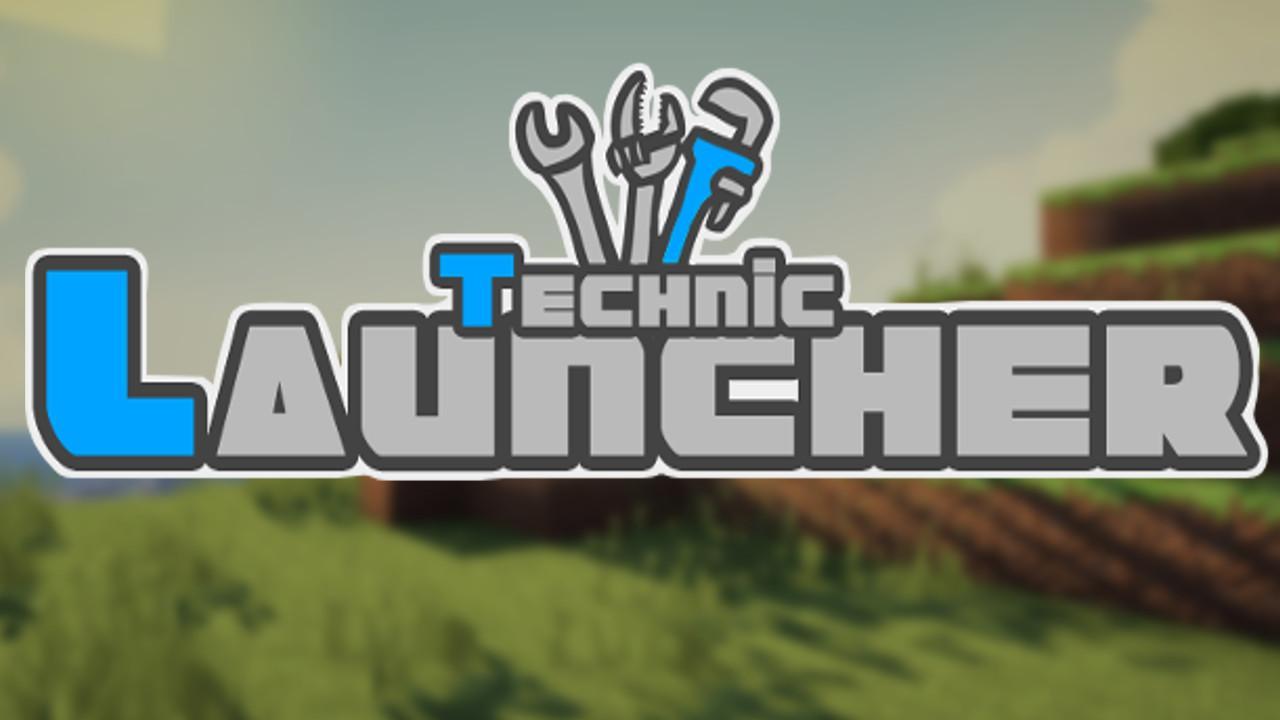 Technic Launcher