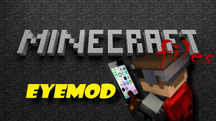 Eyemod - мод на iPhone
