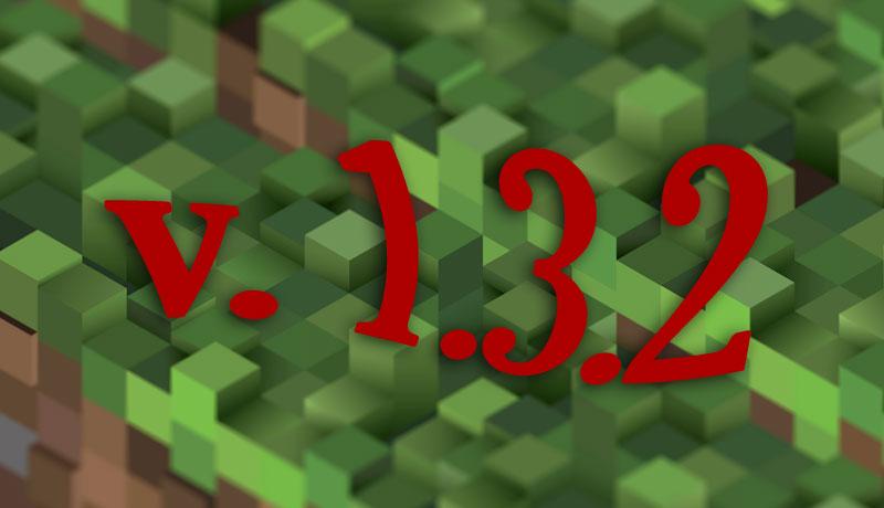 Minecraft 1.3.2