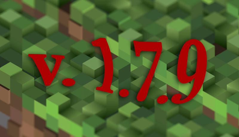 Minecraft 1.7.9