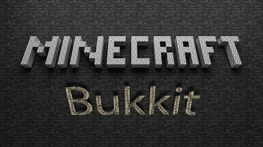 Майнкрафт Bukkit сервер