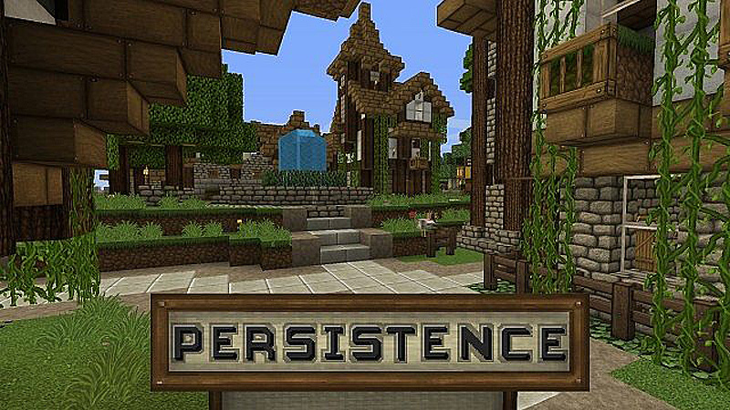 [128x] Persistence - Средневековые текстуры