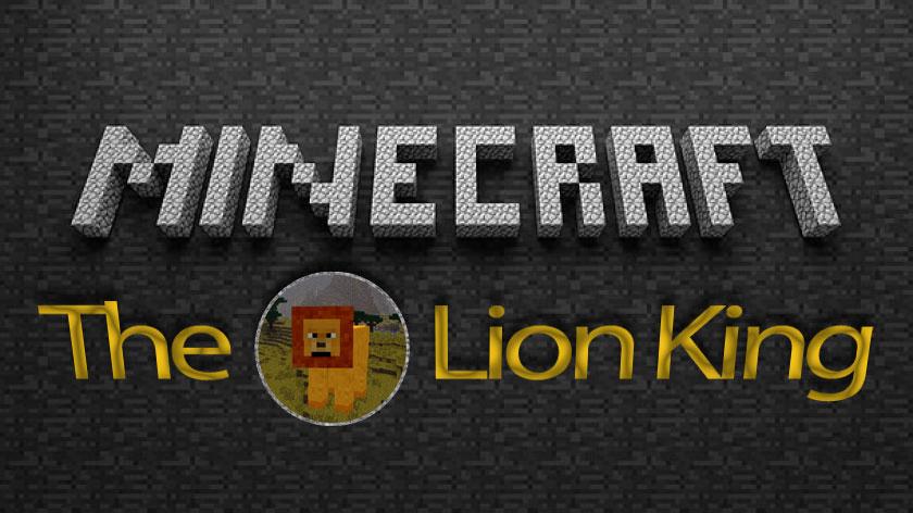 The Lion King - Король Лев