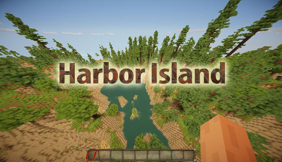 Harbor Island - сложное выживание