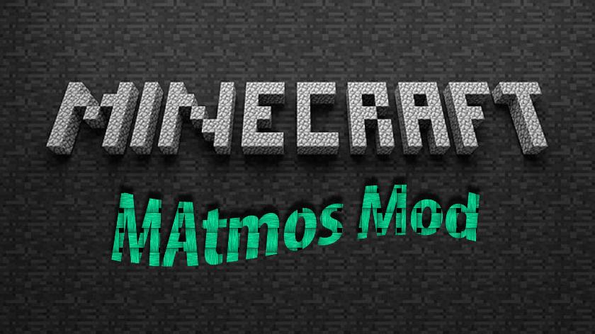 MAtmos - новые звуки и музыка