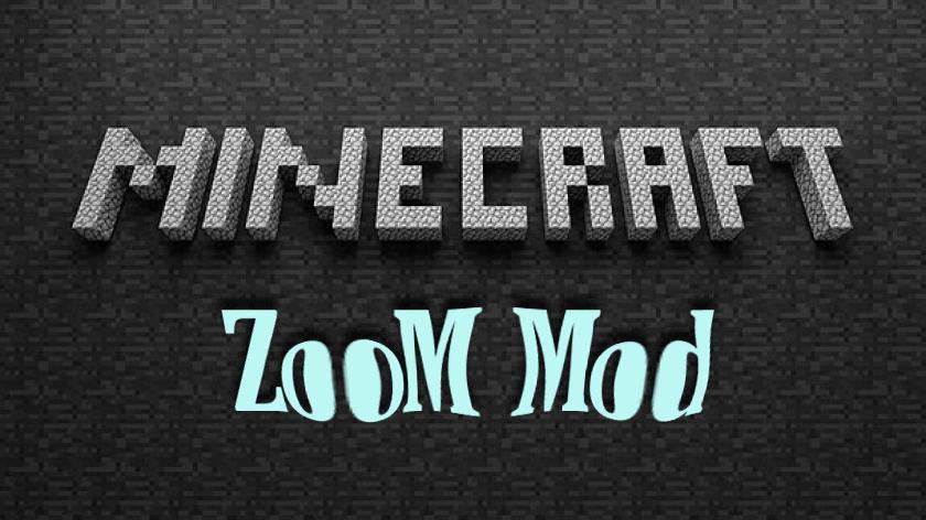 Zoom - увеличиние и приближение
