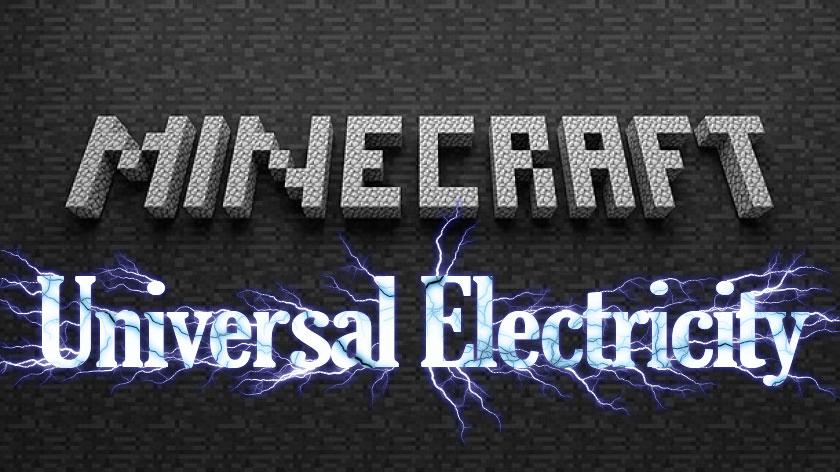 Universal Electricity - электричество в массы