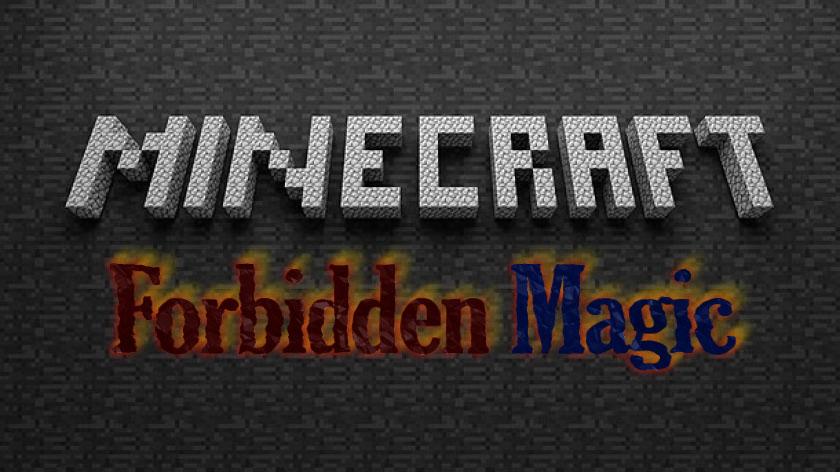 Forbidden Magic - запрещенная магия