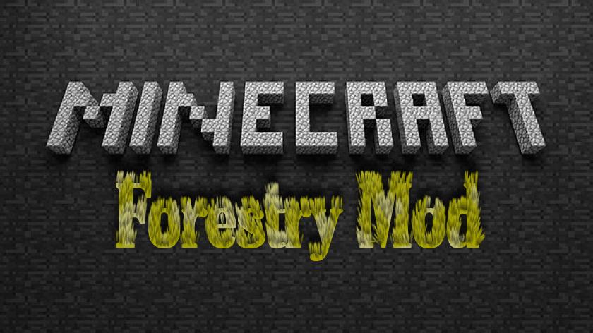 Forestry - автоматическая ферма