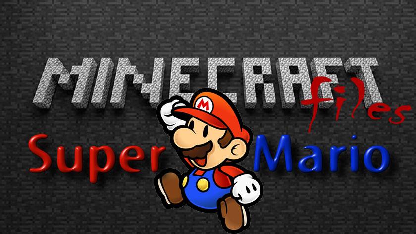 Super Mario - Марио возвращается