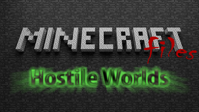 Hostile Worlds - вторжение зомби