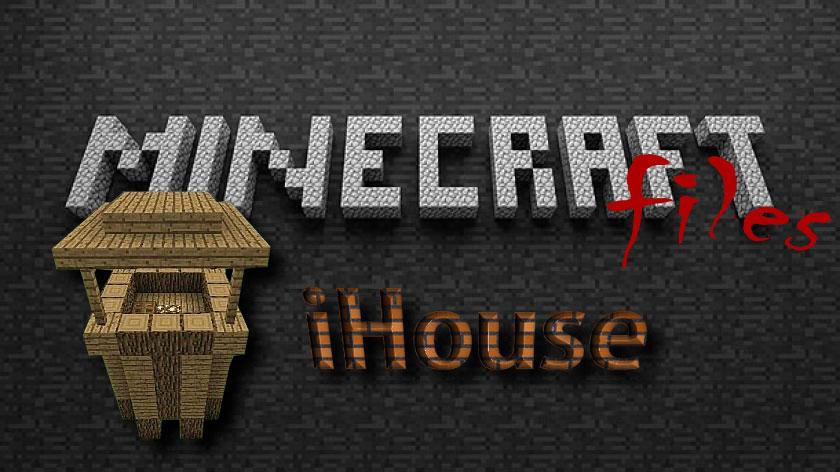 iHouse - постройки в один клик