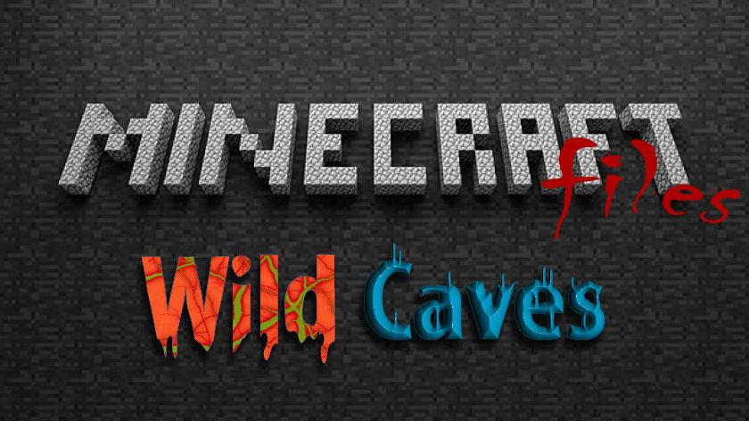 Wild Caves - красивые пещеры