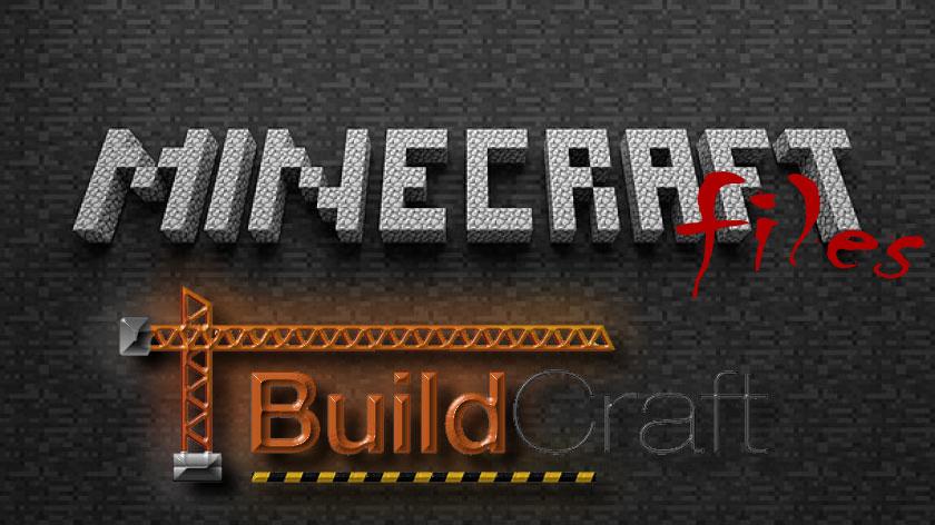 BuildCraft - новые механизмы