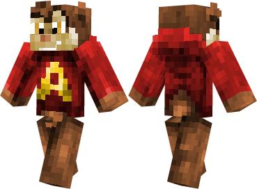 Alvin-Skin