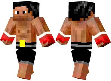 Rocky-Skin