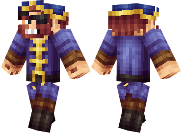 Sea-Captain-Skin