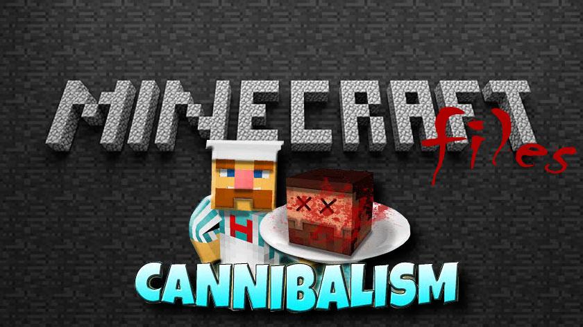 Cannibalism - попробуй себя на вкус