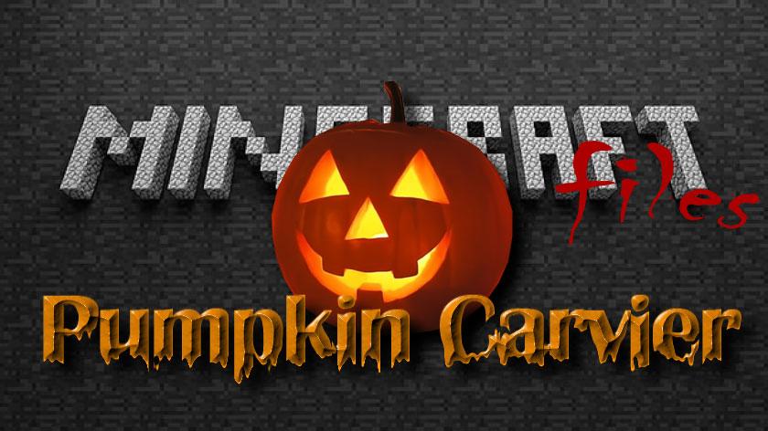 Pumpkin Carvier - тыквы на хэллоуин