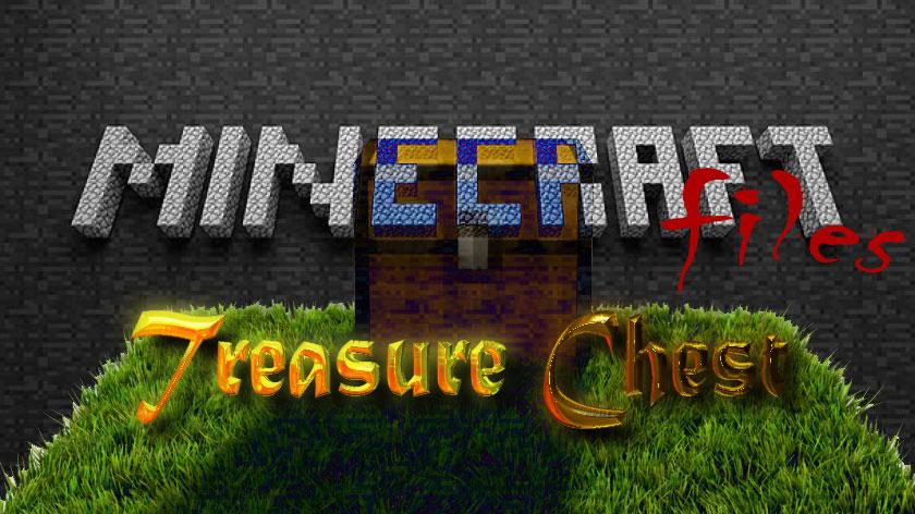 Treasure Chest - моб сундук