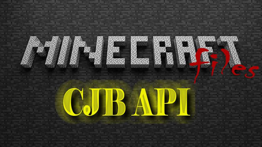 CJB API