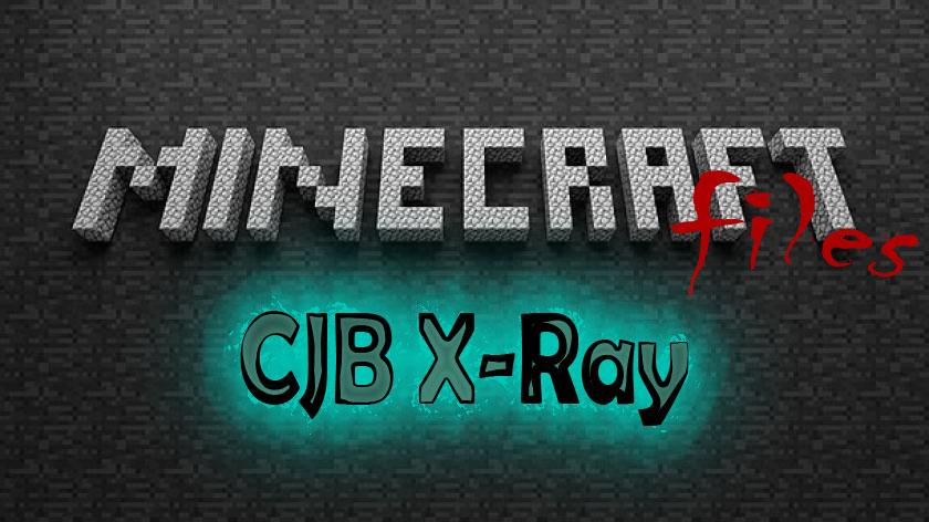 CJB X-Ray - рентген