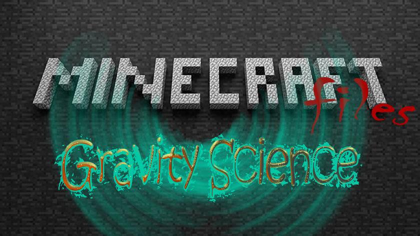 Gravity Science - гравитация