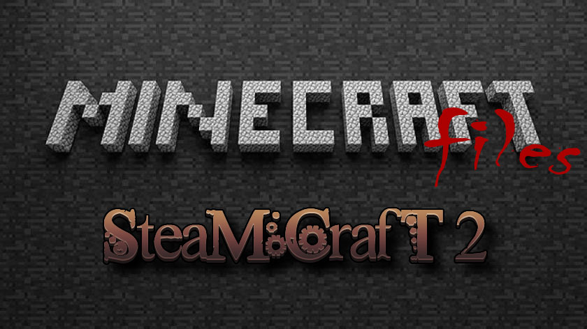 SteamCraft 2 - СтимПанк мод
