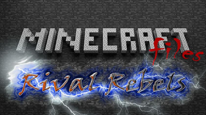 Rival Rebels - ПвП сражения