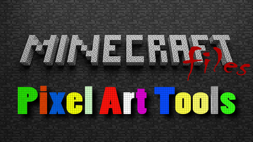 Pixel Art Tools - порисуем