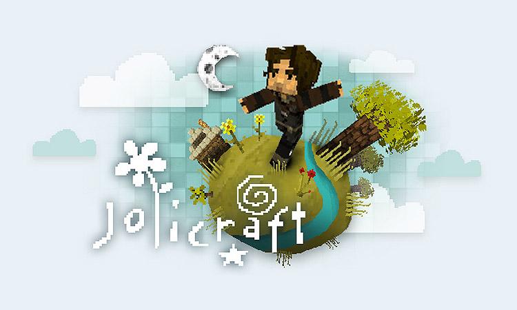 [16x] Jolicraft - легкие и красивые