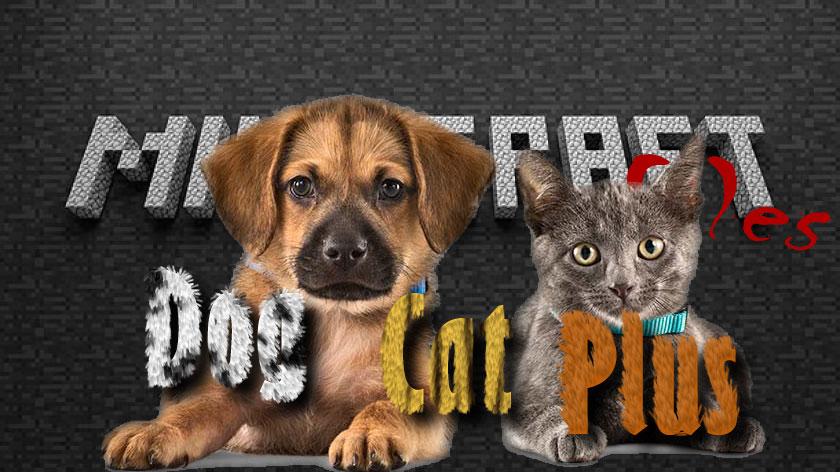 Dog Cat Plus - кошки и собаки