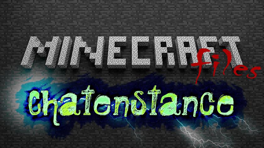 Chatenstance - магия слов