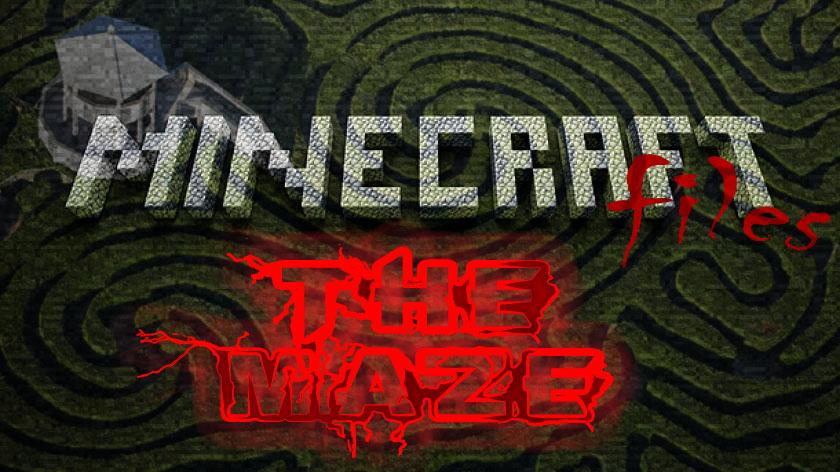 The Maze - измерение лабиринт